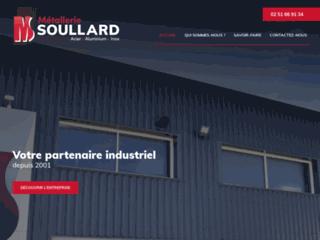Metallerie Soullard
