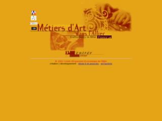 Métiers d'art du pays de l'Allier