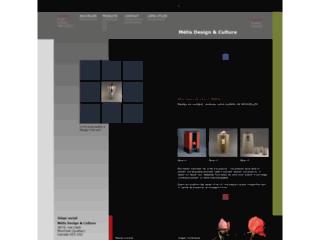 Urnes funeraires, Metis design
