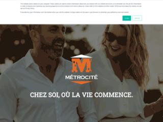 Condos Neufs à Vendre Métrocité Laval