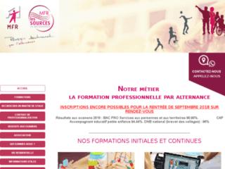 MFR La Meignanne, formation professionnelle angers