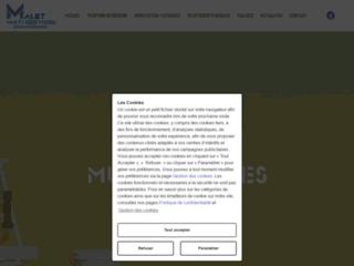 Détails : Malet Multiservices