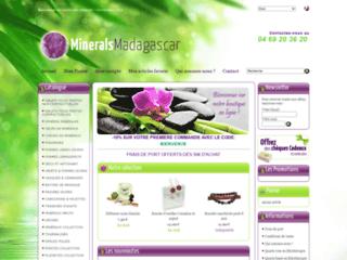 Mineralsmadagascar.com