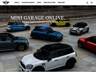 Mini: Benvenuto sul sito web ufficiale di Mini Italia