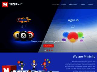 Info: Scheda e opinioni degli utenti : Giochi Miniclip  -  Gioca giochi gratuiti