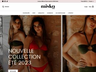Détails : Acheter en ligne des maillots de bain
