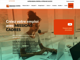 Missions-Cadres