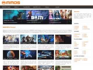 MMOs.fr - Le repère des amateurs de MMORPG gratuit
