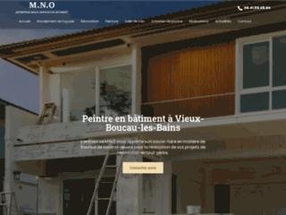 M.N.O entreprise de peinture en bâtiment
