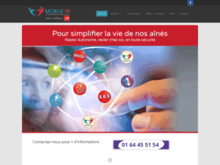 Mobile ITI