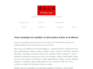 http://www.mobilier-asie.fr