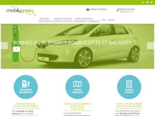 Choisir Mobilygreen pour la vente et l'installation de bornes de recharge