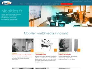Grossiste-fournisseur d'écrans interactifs