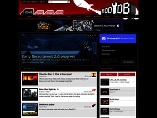 ModDb.com - Scarica Mod di VideoGiochi per Windows, Linux e Mac - Download
