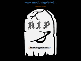 ModdingPlanet Blog - Il portale Italiano del Modding