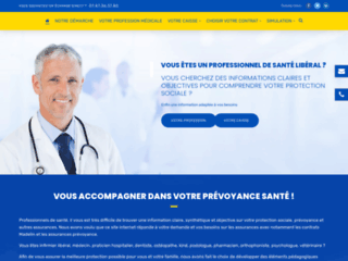 Mon-assurance-madelin.fr