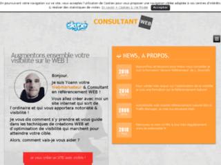 Détails : Agence SEO