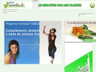 2809c0d0352 Achat en boutique de produit bio et naturel et vente de desmomarie bio