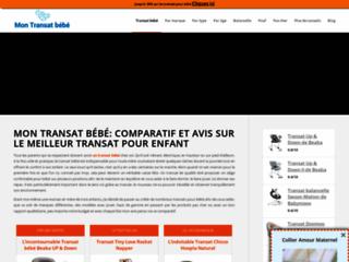 Guide d'achat sur les transats pour bébé