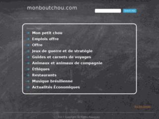 Monboutchou