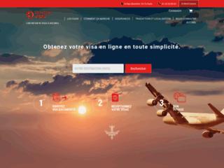 Détails : Visa algerie