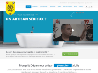Détails : Serrurier Lille