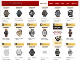Détails : Bienvenue sur montrediesel.fr