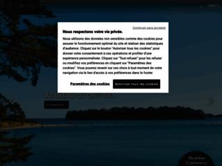 Comité Départemental du Tourisme du Morbihan