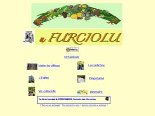U Furciolu - Village de Forciolo