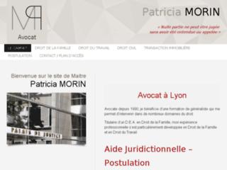 Avocat Bureau de Lyon Droit de Famille et Travail