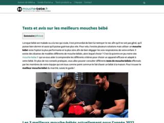 Mouche-bebe.fr