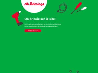 MR BRICOLAGE