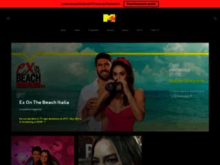 MTV.it - Musica italiana e internazionale: artisti, classifiche, video