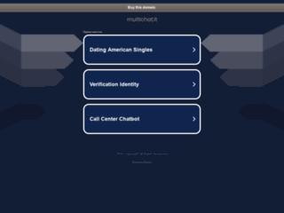 Chat Gratis Senza Registrazione - MultiChat - Chatta Free