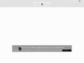 Appartement Marrakech