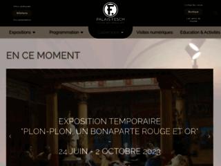 Palais Fesch - Musée des beaux arts