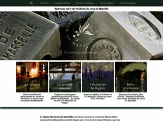 Détails : Musée du savon de Marseille