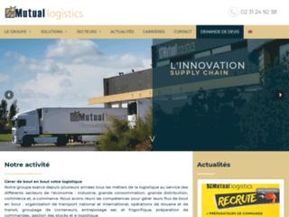 Détails : Transport logistique