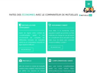 Détails : Mutuelle-2a.com