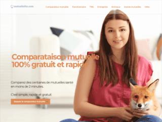 Détails : Mutuelle Fox, comparez plus de 200 mutuelles santé