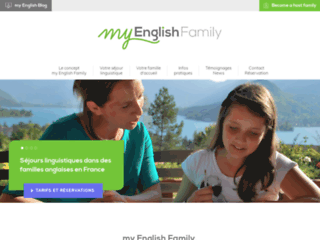 Détails : Séjours linguistiques pour apprendre l'anglais