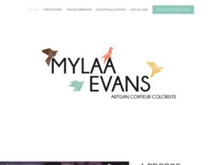 Détails : Services de microscopie capillaire chez Mylaa Evans