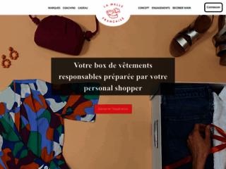 MyPersonalCloset, la box de vêtements faite par un styliste