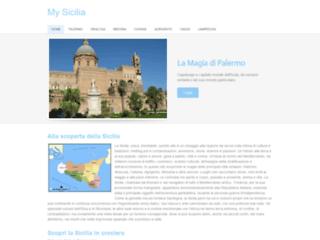 Info: Scheda e opinioni degli utenti : Sicilia Turismo