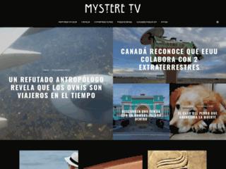 Détails : Faits inexpliqués, ovni, prophétie mystere-tv.com