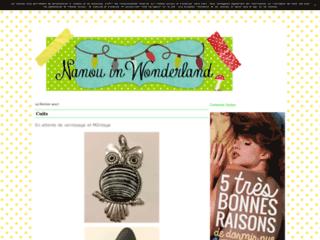Blog de fimo, couture et cuisine