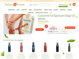 08cf6cbfb7b Site web d achat de produit diététique bio et vente de céréale bio ...