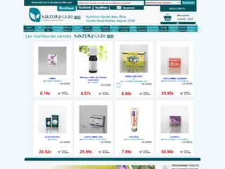 2418dc6cd95 Achat en boutique de produit naturel biologique et tilleul bractée