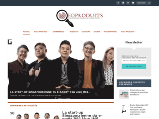 Neoproduits.com
