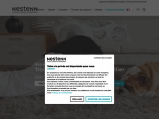 Agences immobilières Nestenn